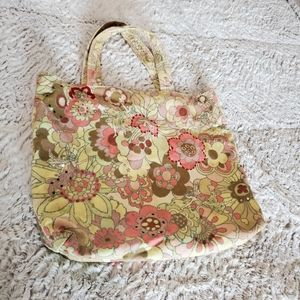Fairy Canvas Sparkle Bag